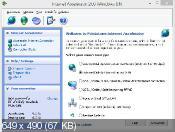 Pointstone Internet Accelerator 2.03 - убыстрит интернет соединение
