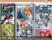 CDisplayEx 1.10.17 - чтение комиксов и манги