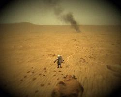 Lifeless Planet (2014/RUS/ENG/MULTI5/RePack)