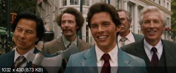 �����������: � ����� ������������ / Anchorman 2: The Legend Continues (2013) BDRip-AVC   ��������