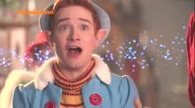 Очень странное рождество / A Fairly Odd Christmas (2012) SatRip
