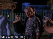 В бегах / Plato's Run (1997) DVDRip