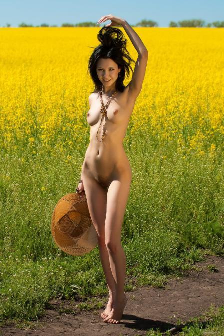 EroticBeauty: Elvira*F - Presenting (10*06*2014)