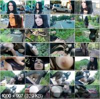 PublicSexAdventures - Zuza - Sex Adventure With Goth Princess [HD 720p]