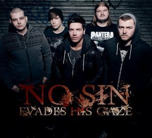 No Sin Evades His Gaze - Age Of Sedation [Single] (2014)