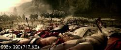 300 спартанцев: Расцвет империи (2014) BDRip-AVC от HELLYWOOD {Лицензия}