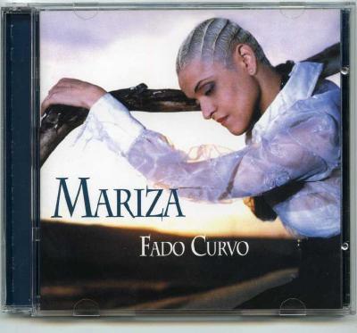 Mariza – Fado Curvo /2003 EMI - Valentim de Carvalho
