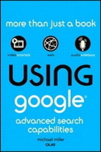 Que Video - Using Google Advanced Search Capabilities
