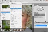 Сборник из 50 видеоуроков по Photoshop (2012) Видеокурс