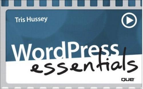 Que Video - WordPress Essentials Video Training