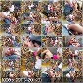 MyTeenVideo - Sabrina - Guy Fucks Young Naughty Teen Thief [HD 720p]