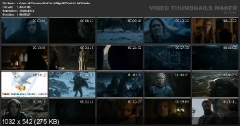 Игра престолов / Game of Thrones [4 сезон 1-10 cерии из 10] (2014) HDTV 1080p | Original