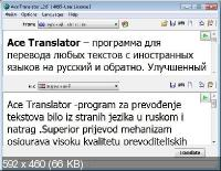 Ace Translator  12.6.0.960