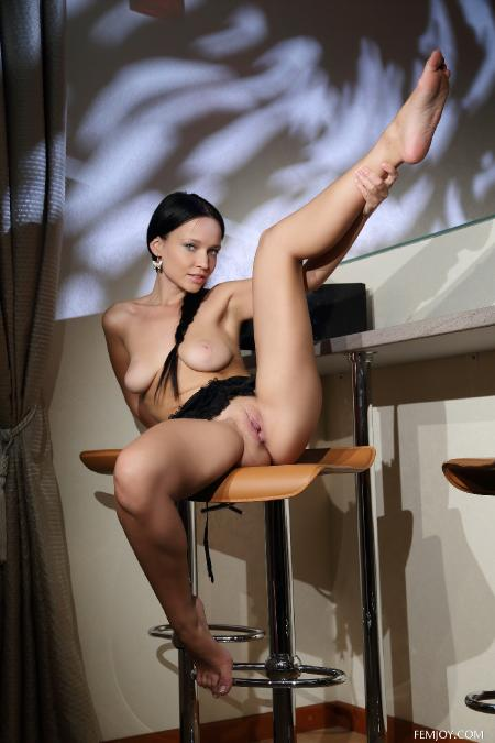 Femjoy: Angie*C - Make It Last (18*06*2014)