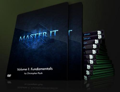 CGMasters - Master It Vol. 1 & 2 - Fundamentals