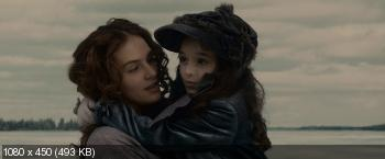 Любовь сквозь время / Winter's Tale (2014) BDRip-AVC | Лицензия