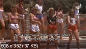 Красивые загорелые блондинки / Двенадцать шведок в Африке / Belles blondes et bronzees (1981) DVDRip