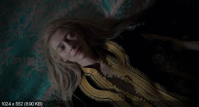 ������� ������ ��������� / Only Lovers Left Alive (2013) BDRip-AVC | DUB