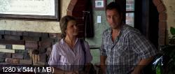 Сказки на ночь (2008) BDRip 720p от HELLYWOOD {Лицензия}