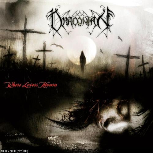 Draconian - Дискография