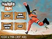 Naruto Run (2014) [ENG] PC