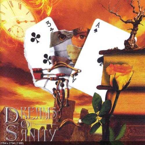 Dreams of Sanity - дискография