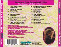 Stacey Q's - Greatest Hits (1995) (lossless + MP3)