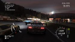 GRID Autosport Black Edition (2014/RUS/ENG/MULTI8/RePack)