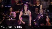Tarja Turunen & Mike Terrana - Beauty & The Beat (2014) DVDRip