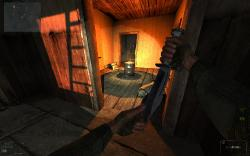 S.T.A.L.K.E.R.: Shadow of Chernobyl - Oblivion Lost Remake 2.5 (2014/RUS/MOD/RePack от SeregA-Lus)
