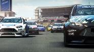 GRID Autosport [EUR/RUS] PS3