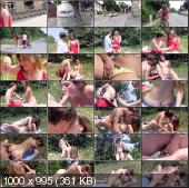 MySexyKittens - Bella - Screwing A Beautiful Bike Thief [HD 720p]