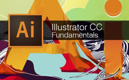 Train Simple - Illustrator CC Fundamentals