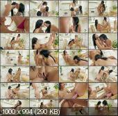 ClubSevenTeen - Carmen, Demi - Carmen And Demi Enjoy Some Whipped Cream [HD 720p]