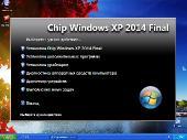 Chip XP 2014 Final