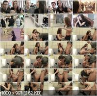 PrivateSexTapes - Abbey - Failed Shopping And Successful Fuck [HD 720p]