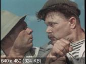 Море зовёт (1955) TVRip