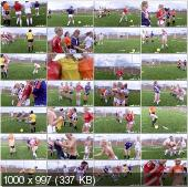 ClubSevenTeen - Lilly, Tess, Violette, Nessy, Bailey, Vanessa, Cayla, Naomi - Penalty Shootout [FullHD 1080p]