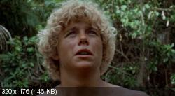 Голубая лагуна (1980) DVDRip от MediaClub {Android}