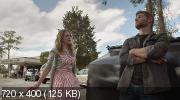Под куполом [1 сезон: 1-13 серия из 13] (2013) WEB-DLRip