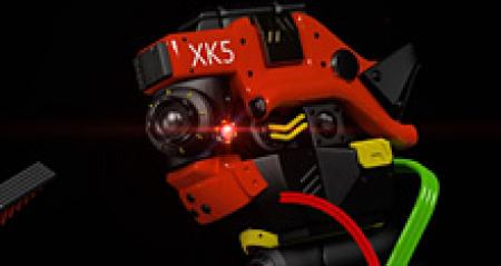 Cinema4dtutorial.net Xpresso Rigging Mechanical Robot
