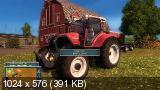 Professional Farmer 2014. Platinum Edition [v 2.143 + 2DLC] (2014) PC | Repack �� xGhost