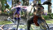 Soul Calibur IV: Nude Version [FULL] [ENG] [XBOX360]