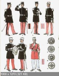Фред Функен, Лилиан Функен - Вторая мировая война. 1939-1945 [3 тома из 3] (2002) PDF
