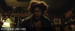 Орудия смерти: Город костей (2013) BDRip-AVC от HELLYWOOD {US-Transfer | Лицензия}