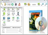 Insofta Cover Commander 3.5 Portable Rus
