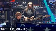 Elton John - The Million Dollar Piano (2014) BDRip 1080p