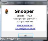 Snooper 1.43.1