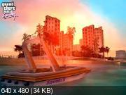 GTA / Grand Theft Auto: Vice City (2002) PS3