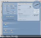 Talking Desktop Clock 1.2 - ��������� ����